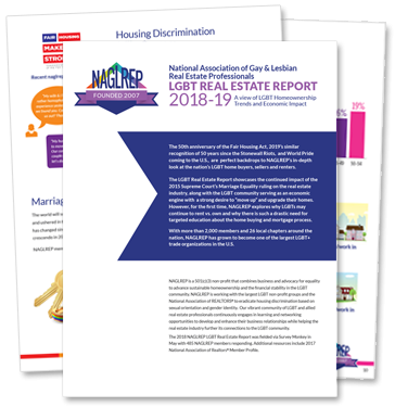 2018 LGBT Real Estate Report