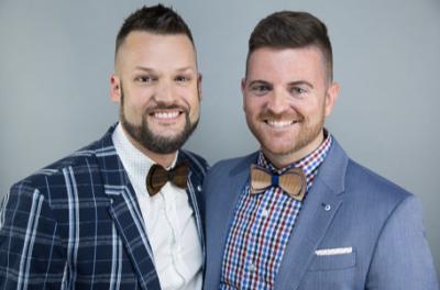 gop representative warde nichols gay adoptions